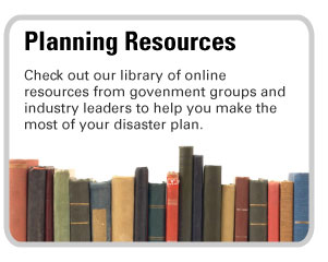 Check out planning resources